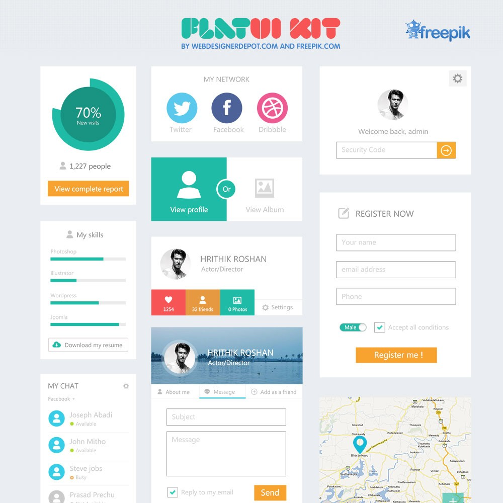 flat-ui-kits-and-forms-ben-moss