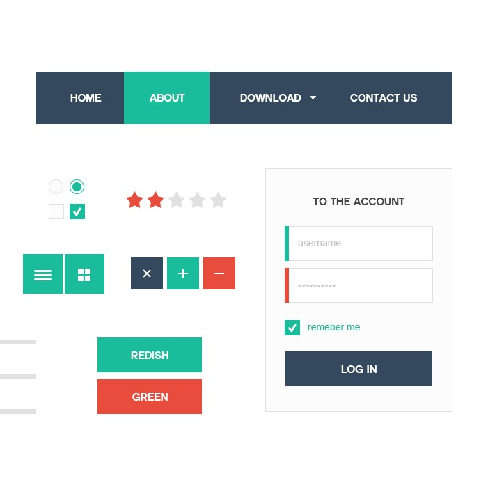 flat-ui-kits-and-forms-eman