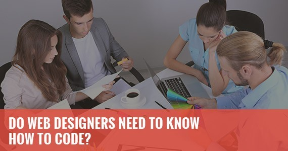 Why Being a Web Designer Who Codes Is Way Cooler