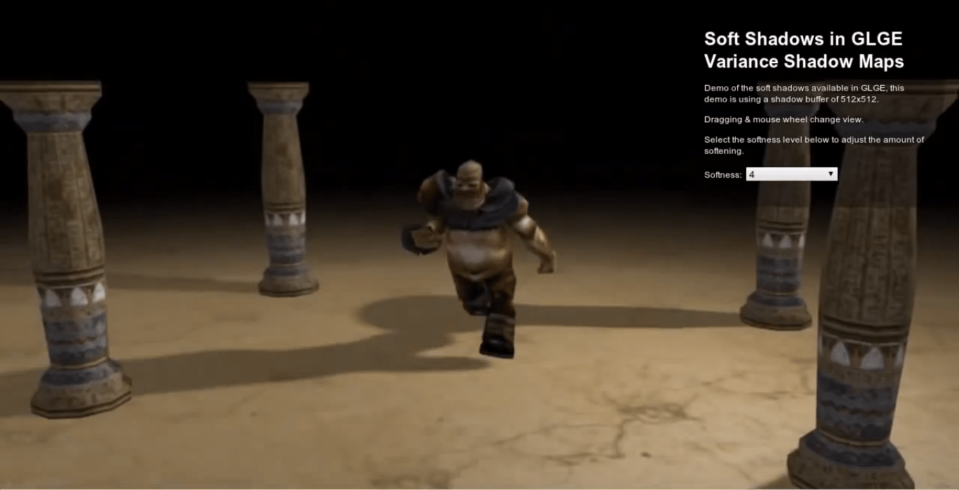 30 Stunning WebGL Examples and Demos