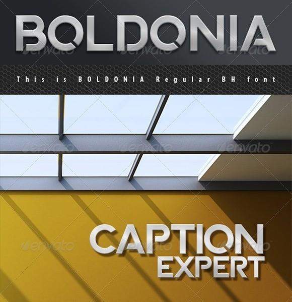 Boldonia