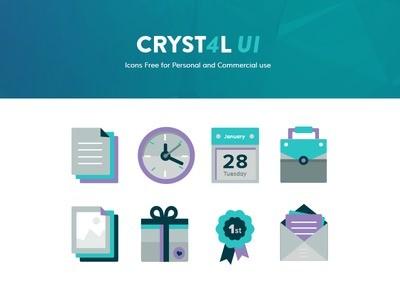 Cryst4l UI
