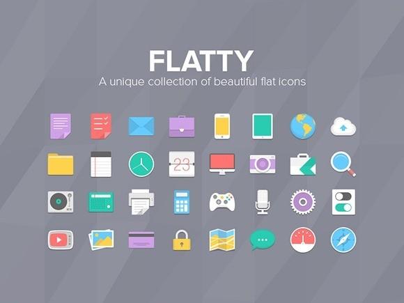 Flatty