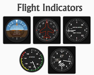 Flight-Indicators