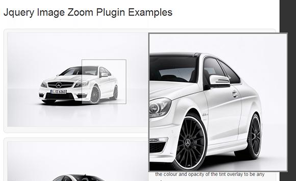 Image-Zoom-Plugin