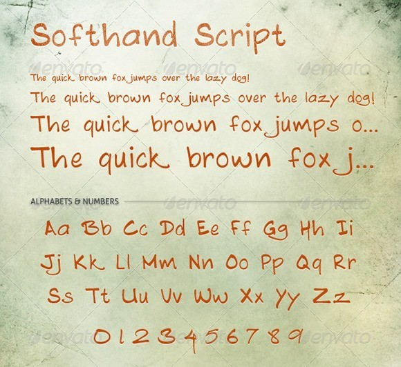 Softhand