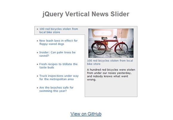 Vertical-News-Slider