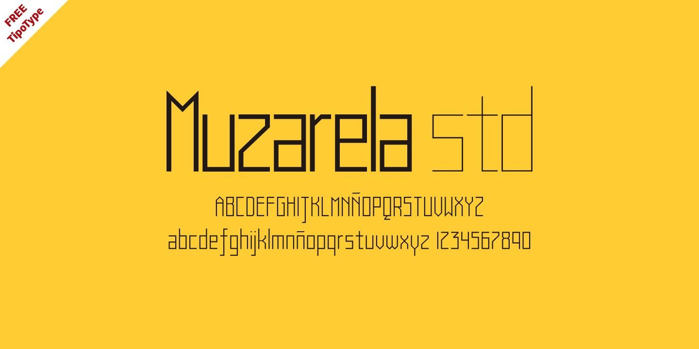 muzzurella