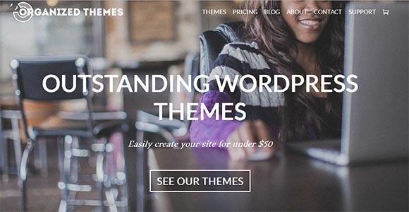 organized-themes
