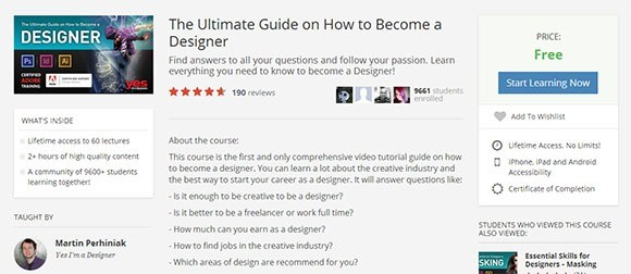 How to Become a Designer