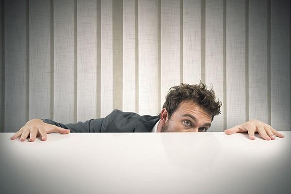 hiding-client