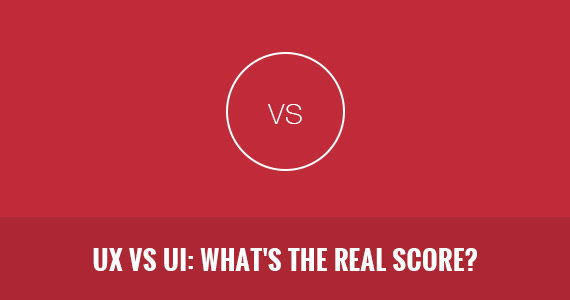 UX vs UI: What's the Real Score?