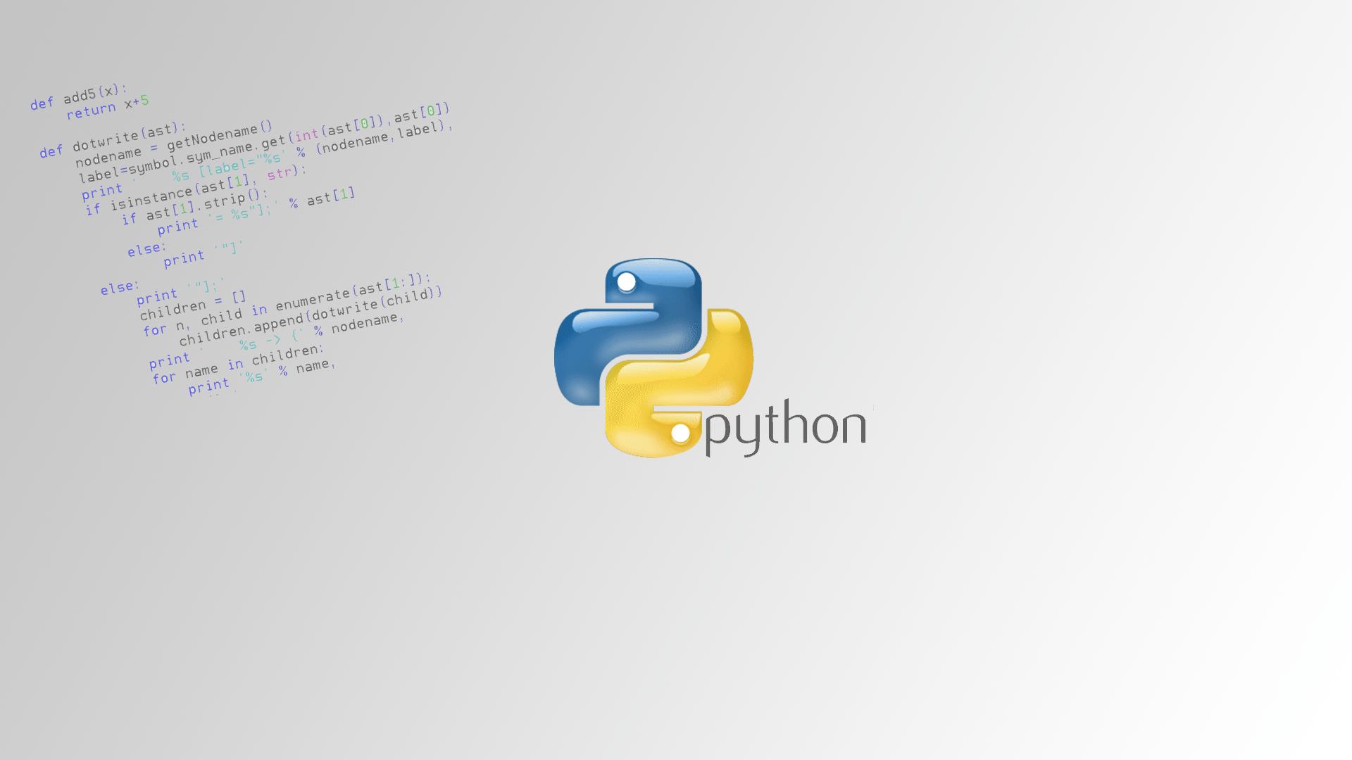 programming images python hd - photo #5