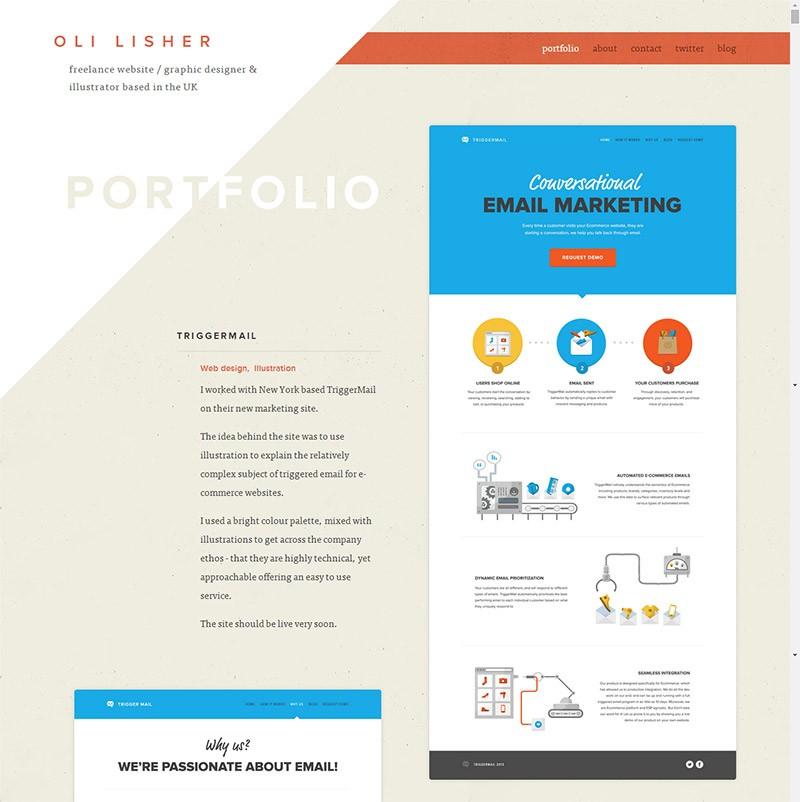 webpage-oli