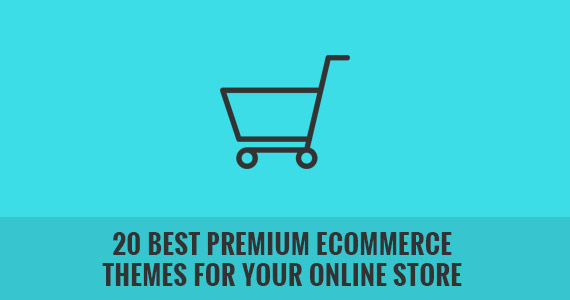 20 Best Premium eCommerce Themes for Your Online Store