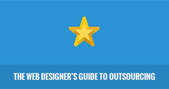 The Outsourcing Guide for Web Designers