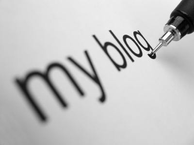 blog  10 Reasons Why You Must Own a WordPress Blog 8655097446 9fa9b35f56 o