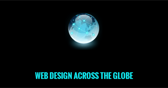Web Design Across the Globe