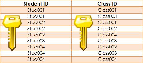 primary-key
