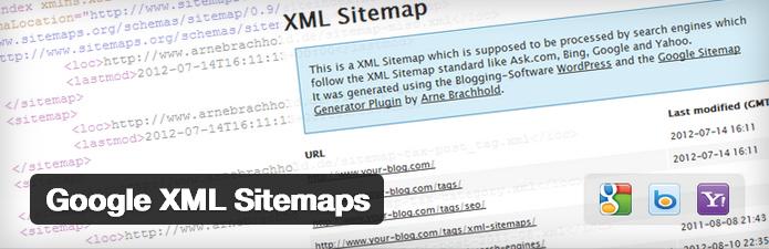 GoogleXML
