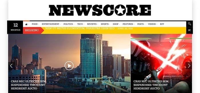 NewsCore
