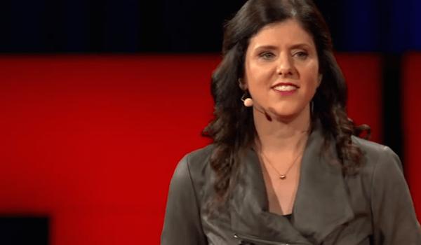 Margaret Gould Stewart: How Giant Websites Design For You