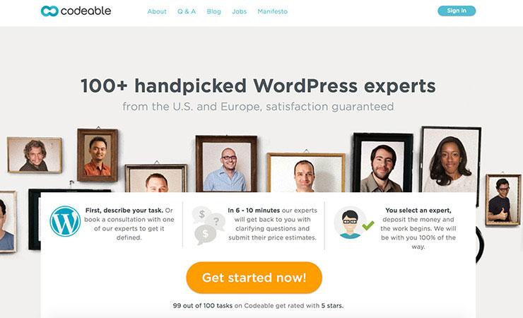 codeable-wordpres-expert-freelance-marketplace