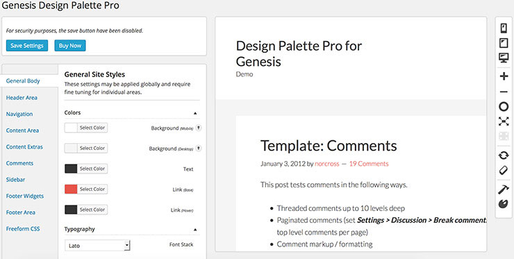 genesis-design-palette-pro-wordpress-plugin-css-editor