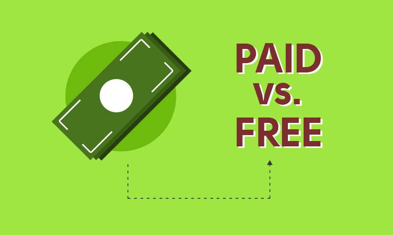 paidfree