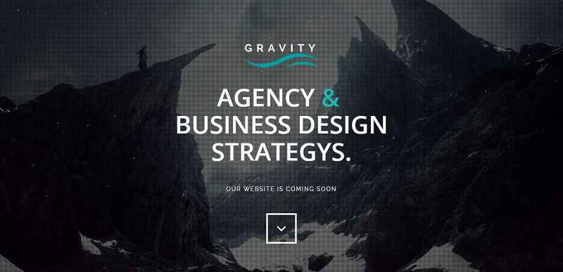 2015_03_26_15_00_49_Gravity_Coming_Soon - responsive html template