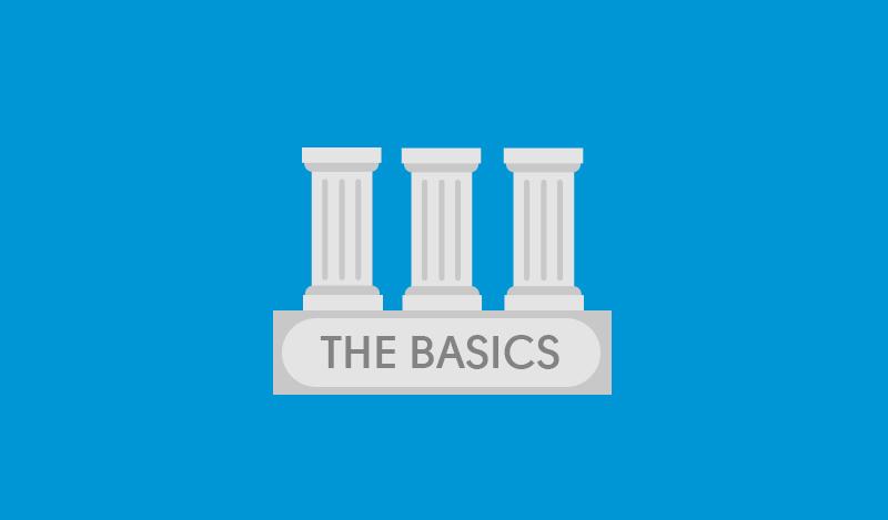 the-basics