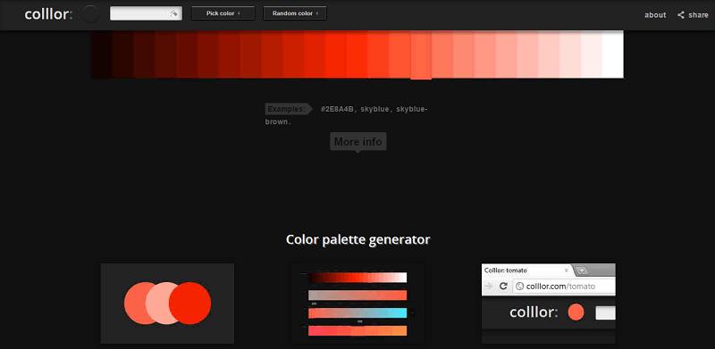 colllor.com