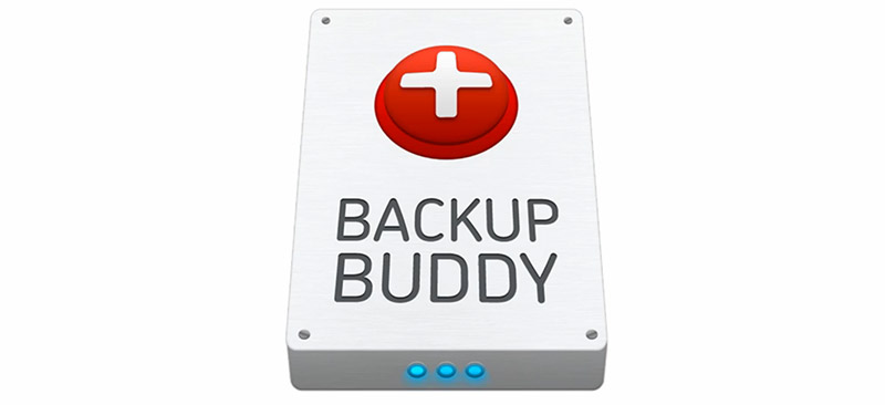 Premium WordPress Backup Plugin - BackupBuddy