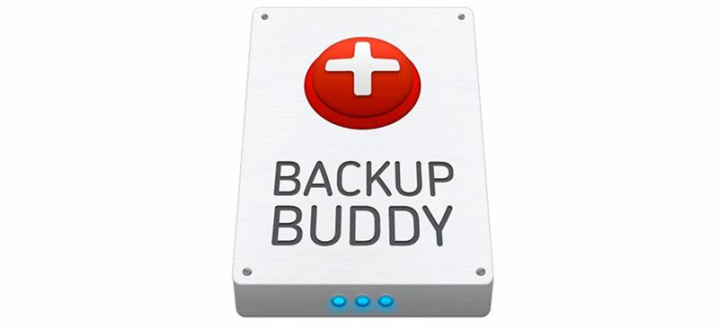 Premium WordPress Backup Plugin - BackupBuddy