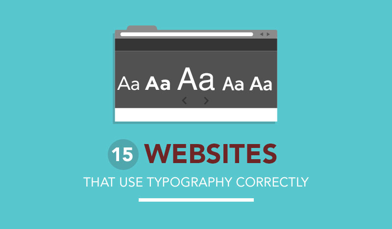 typography full