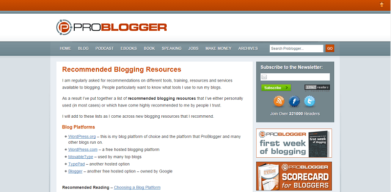 2015_08_04_15_58_03_Recommended_Blogging_Resources_ProBlogger