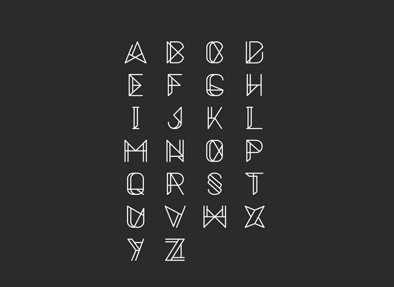 Malacandra — Free Font Download: Font Bundle Featuring 17 ...