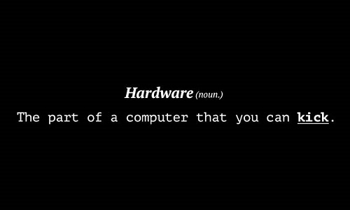 joke-hardware