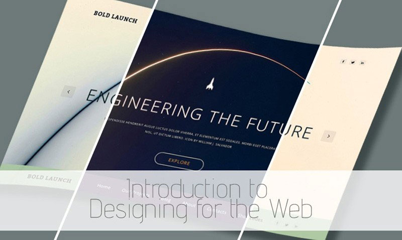 Learn Web Design Basics with Paul Boag