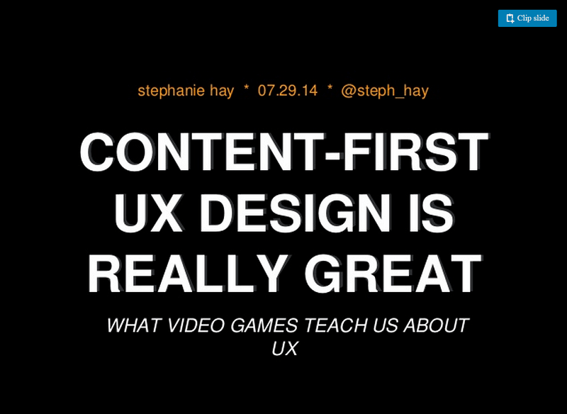 contentfirst-ux-design-what-video-games-teach-us-about-ux