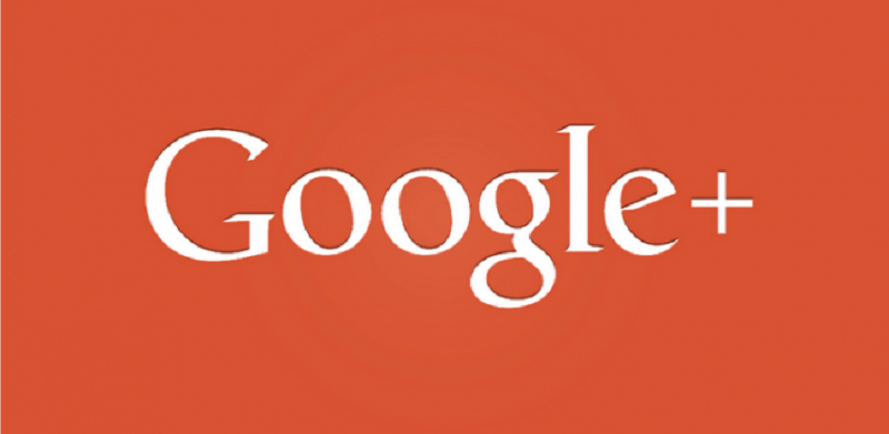 Google+ is Google's social community