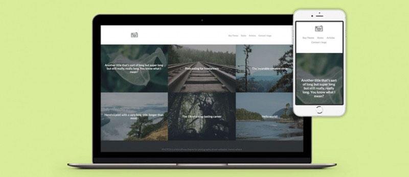 Photos Theme
