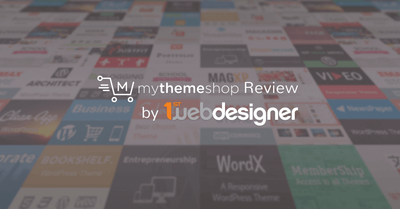 MyThemeShop has premium WordPress themes that give your business an edge