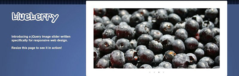 Blueberry-jQuery-image-slide