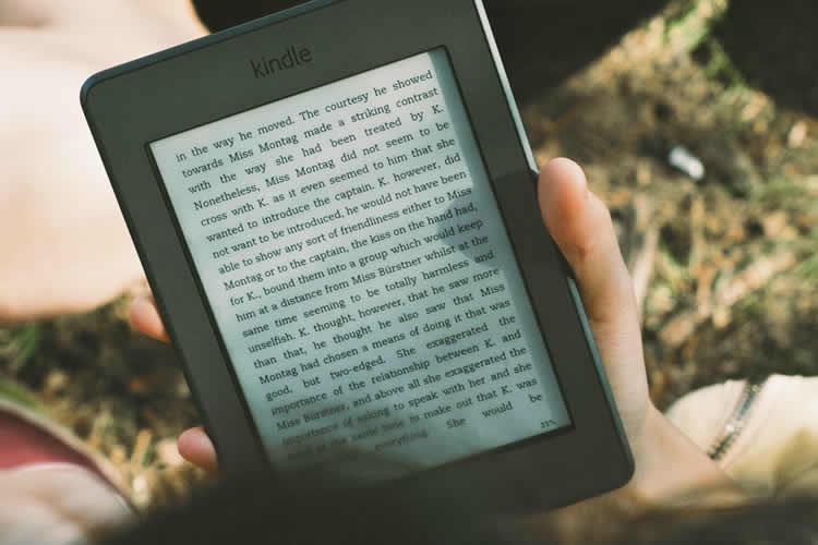how to write an ebook that people will actually read