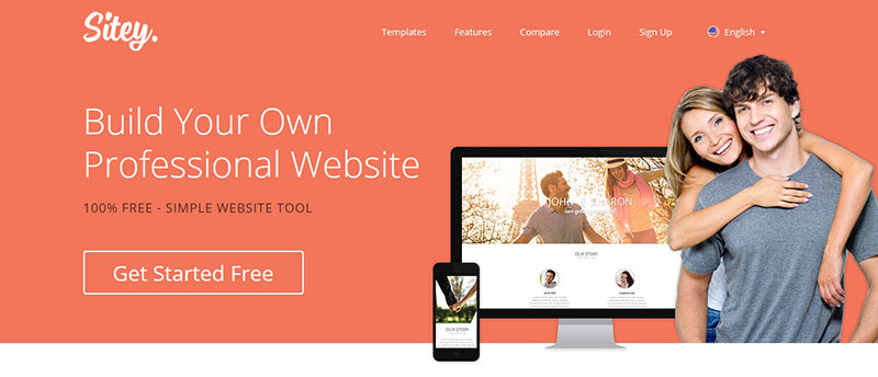sitey-website-builder