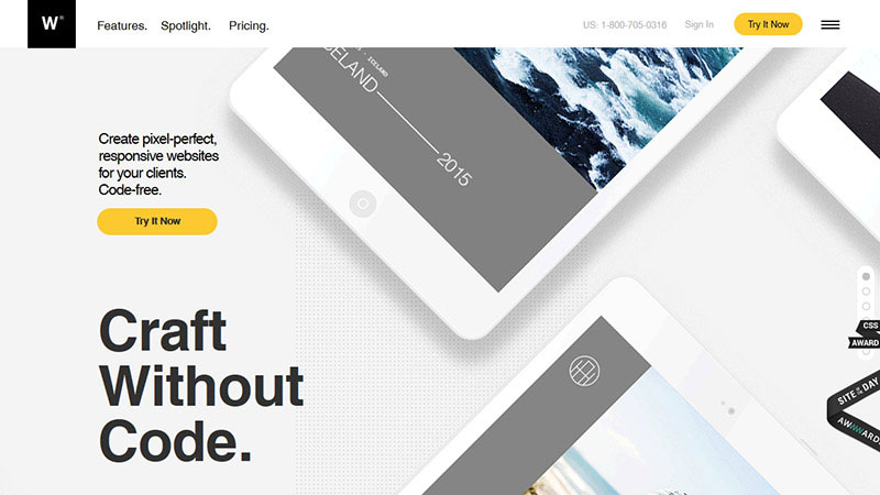 webydo-website-builder