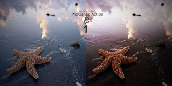 Oscar-pilch-photoshop-action actions to enhance your photos