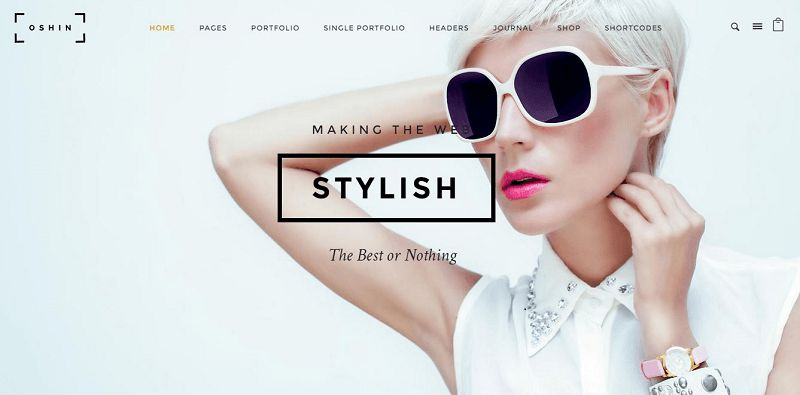 Oshin_Multi_Layout_Multi_Purpose_WordPress_theme