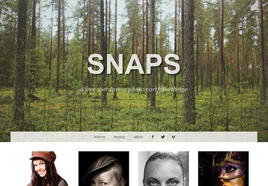 snaps-best-free-wordpress-themes